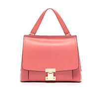 Ivanka Trump Mini Luggage Shoulder Bag