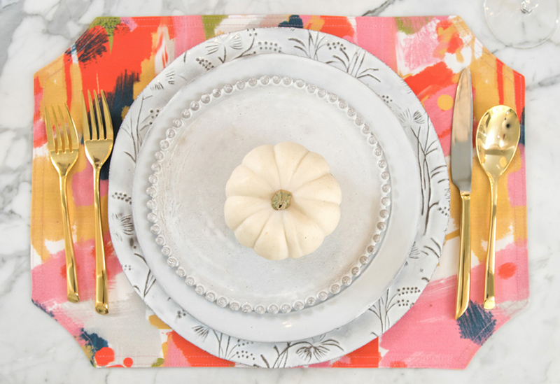 allison domonoske on how to create a memorable thanksgiving centerpiece