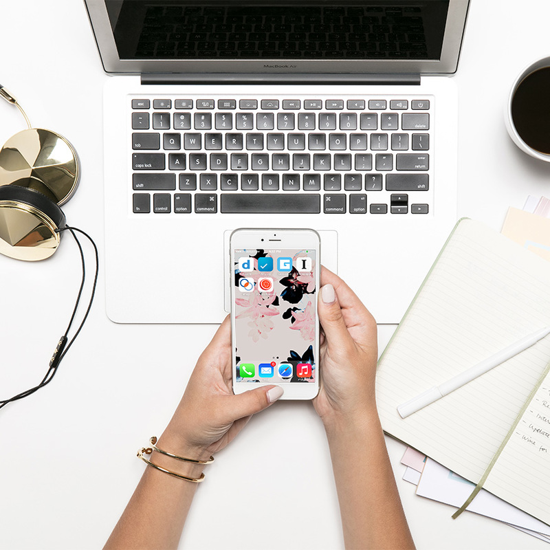 6 Apps to Help You Work Smarter