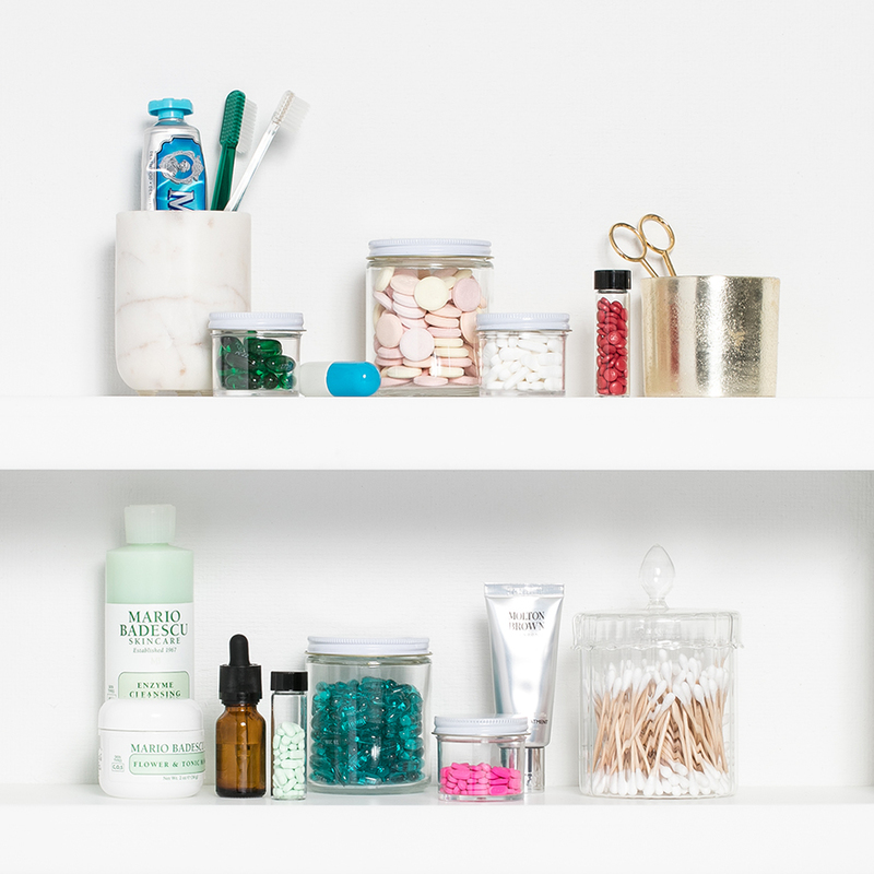 Everything You Need in Your Medicine Cabinet by Ivanka Trump