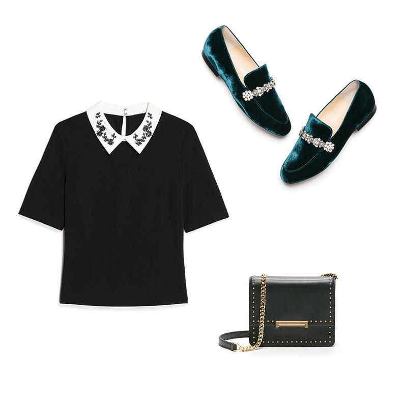 3 Embellished Styles Under $150