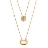 Ivanka Trump Two-in-One Necklace